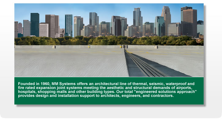 MM SYSTEMS EXPANSION JOINTS PDF